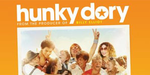 Hunky Dory Trailer