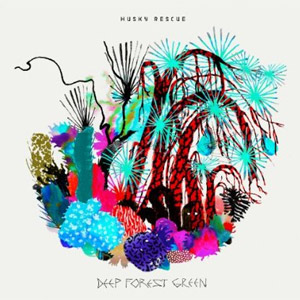 Husky Rescue - Deep Forest Green EP Review