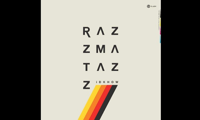 I Don't Know How But They Found Me - Razzmatazz Album Review