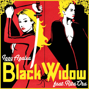 Iggy Azalea - Black Widow  ft. Rita Ora Single Review