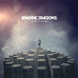 Imagine Dragons Night Visions Album