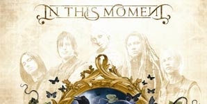 In This Moment - The Dream Album Review