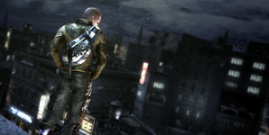 Infamous 2, Review Sony PS3 Game Review