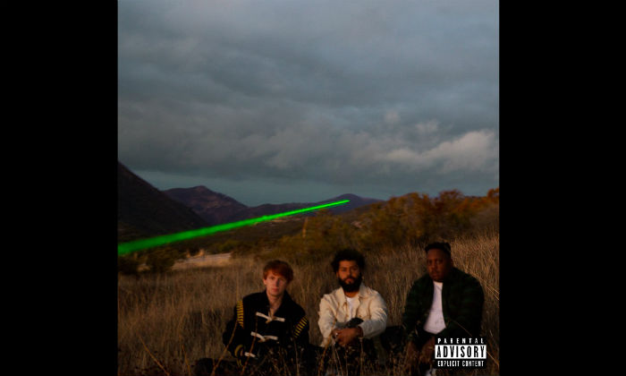 Injury Reserve Injury Reserve Album
