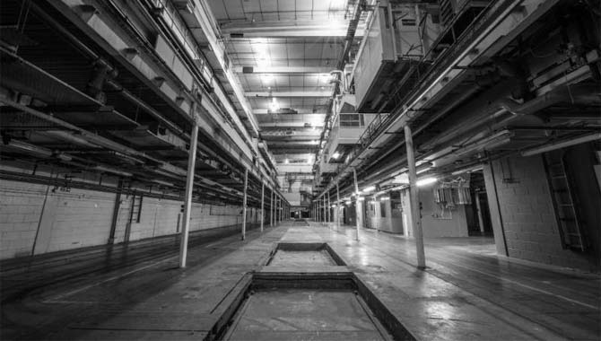 What to expect at London's Printworks