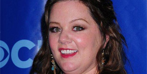 Interview with Melissa McCarthy for Bridesmaids 23 June 2011
