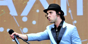 Maximo Park, Interview