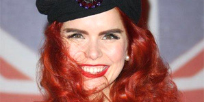 Interview with Paloma Faith