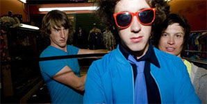 The Wombats, Interview