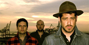 Interview with We Are Augustines