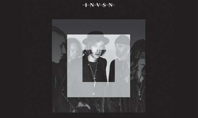 INVSN INVSN Album