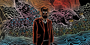 Iron & Wine - Walking Far From Home Album Review