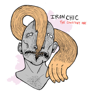 Iron Chic The Constant One Album