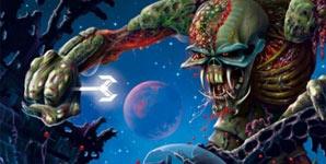 Iron Maiden The Final Frontier Album