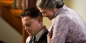 J. Edgar, Trailer