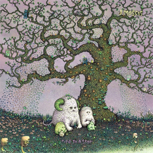 J Mascis - Tied To A Star Album Review