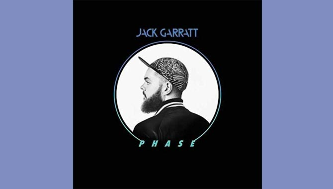 Jack Garratt - Phase Album Review