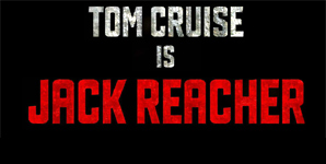 Jack Reacher, Teaser Trailer