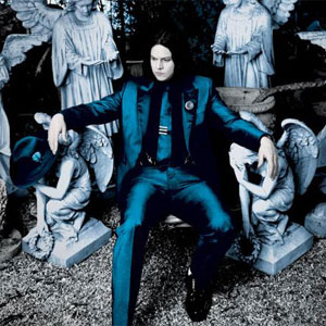 Jack White Lazaretto Album