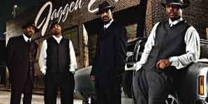 Jagged Edge - Jagged Edge
