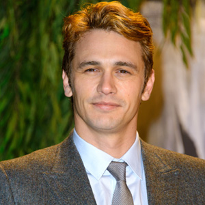 Interview with James Franco