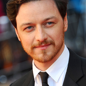 Interview with James McAvoy