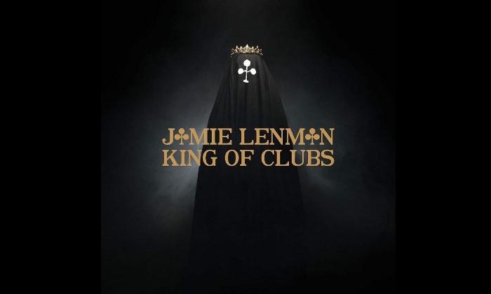 Jamie Lenman King of Clubs EP