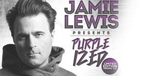 Jamie Lewis Purplized Album