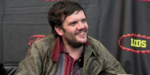 Klaxons, Interview
