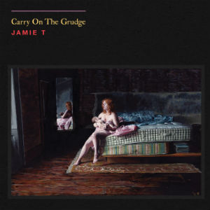 Jamie T - Carry On The Grudge Album Review