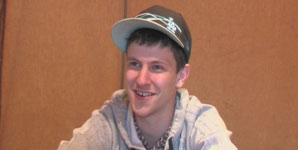 Jamie T, Video Interview
