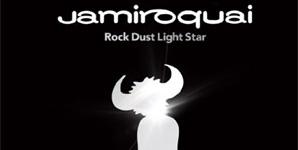 Jamiroquai Rock Dust Light Star Album