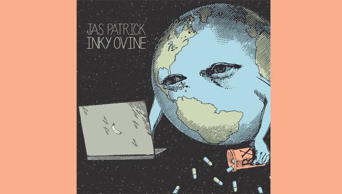 Jas Patrick Inky Ovine EP