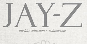 Jay Z The Hits Collection Volume 1 Album