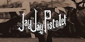 Jay Jay Pistolet - Happy Birthday You