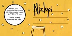 Nizlopi - JCB Song Single Review