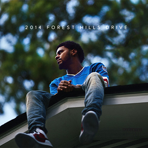 J. Cole - 2014 Forest Hills Drive Album Review