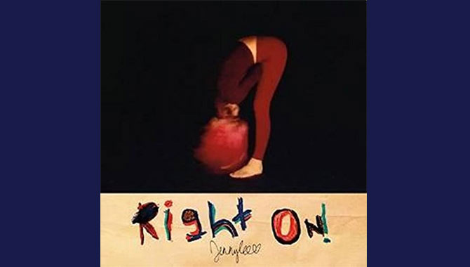 Jennylee - Right On! Album Review