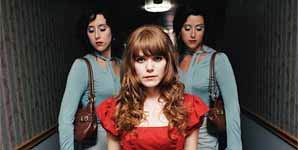 Jenny Lewis and The Watson Twins - Rise Up With Fists Single Review