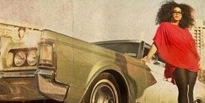 Jill Scott - The Light Of The Sun Album Review