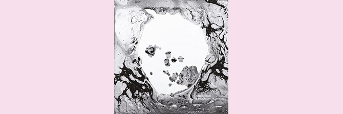 Radiohead - A Moon Shapes Pool