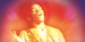 Jimi Hendrix Winterland Album