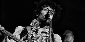 Jimi Hendrix, 40th Anniversary DVD & Lanch Eventl