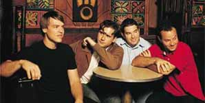 Jimmy Eat World - Album Sampler