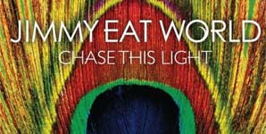 Jimmy Eat World - Chase This Light Album Review