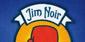 Jim Noir -  Interview