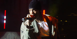 Jodeci - Hammersmith Live Review