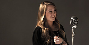 Jodie Marie - On The Road Video