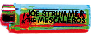 Joe Strummer & The Mescaleros - Global A Go-Go Album review