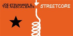 Joe Strummer & The Mescaleros - Streetcore Album review Album Review